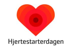 hjertestarterdagen logo